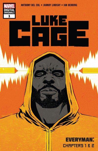 Luke Cage #1 (2018)