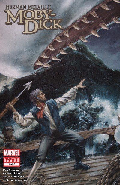 Marvel Illustrated (Collection) (2007-2009)