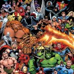 Marvel Super Hero Contest of Champions (TPB) (2015)