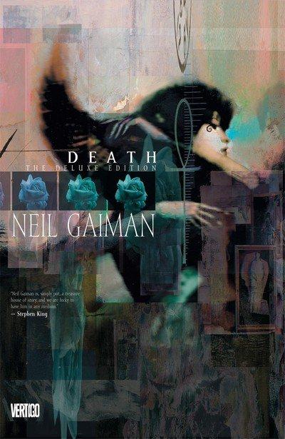 Neil Gaiman – Death – The Deluxe Edition (2006)