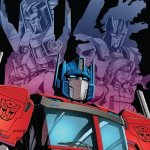 Optimus Prime Vol. 3 (TPB) (2018)