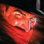 The Shadow #1 – 25 + Annuals (2012-2014)