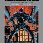 The Terminator – The Original Comics Series – Tempest and One-Shot (2017)