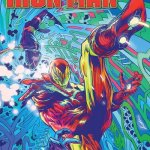Tony Stark – Iron Man #3 (2018)
