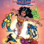 Wonder Woman & the Justice League America Vol. 1 (2017)
