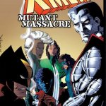 X-Men – Mutant Massacre (TPB) (2010)