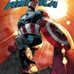 All-New Captain America #1 – 6 (2015)