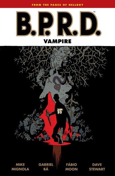 B.P.R.D. – Vampire (TPB) (2019)