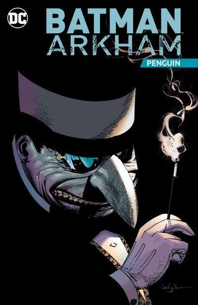 Batman Arkham – Penguin (TPB) (2018)