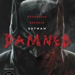Batman – Damned #1 (2018)