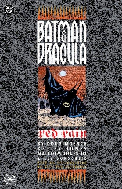 Batman & Dracula – Red Rain (1991)