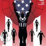 Captain America and the Mighty Avengers #1 – 9 (2015)