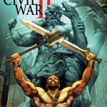 Civil War II – Gods of War (TPB) (2016)
