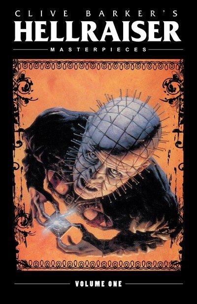 Clive Barker's Hellraiser Masterpieces Vol. 1 – 2 (2011-2012)