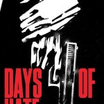 Days Of Hate #8 (2018)