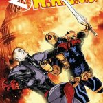 Forever Evil – A.R.G.U.S. (TPB) (2014)
