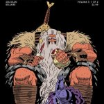 Head Lopper #9 (2018)