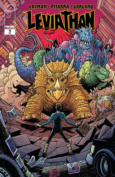 Leviathan #2 (2018)