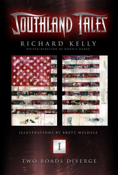 Southland Tales Book 1 – 3 (2006)