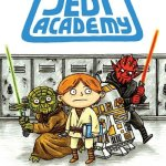 Star Wars – Jedi Academy Vol. 1 – 7 (2013-2019)