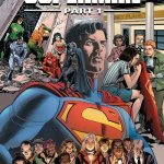 The Death of Superman, Part 1 #9 (2018)