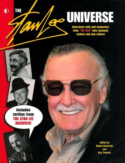 The Stan Lee Universe (2011)