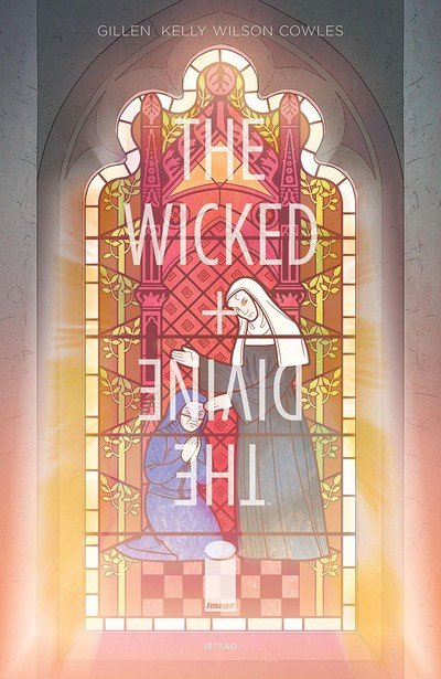 The Wicked + The Divine 1373 #1 (2018) (One Shot)