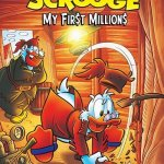 Uncle Scrooge – My First Millions #1 (2018)