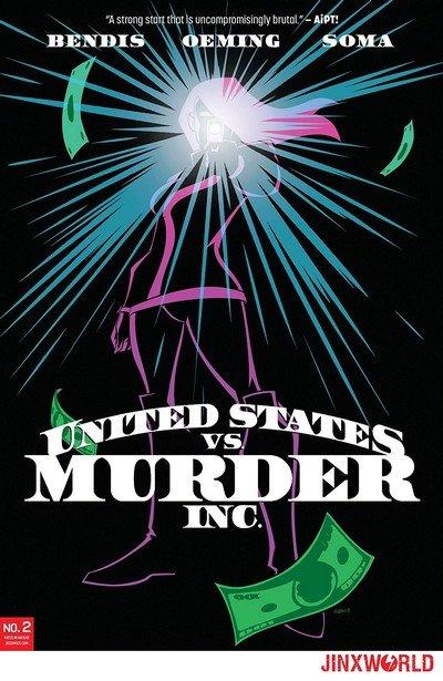 United States vs. Murder, Inc. #2 (2018)