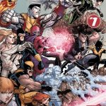 X-Men – To Serve and Protect #1 – 4 (2011)