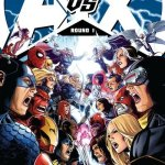 Avengers vs. X-Men (AvX) (Story Arc) (2012-2013)