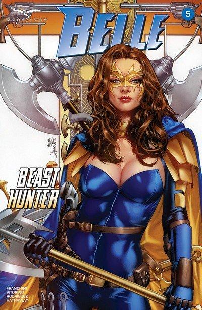Belle – Beast Hunter #5 (2018)