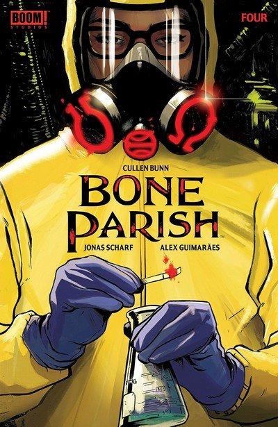 Bone Parish #4 (2018)
