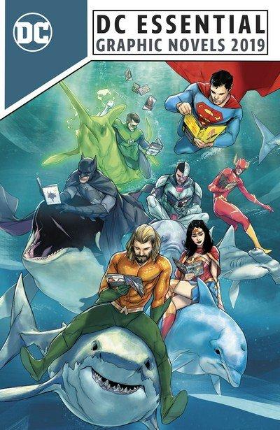DC Essentials Guide 2019 (2019)