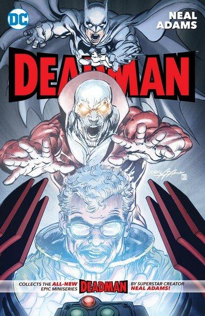 Deadman (TPB) (2018)