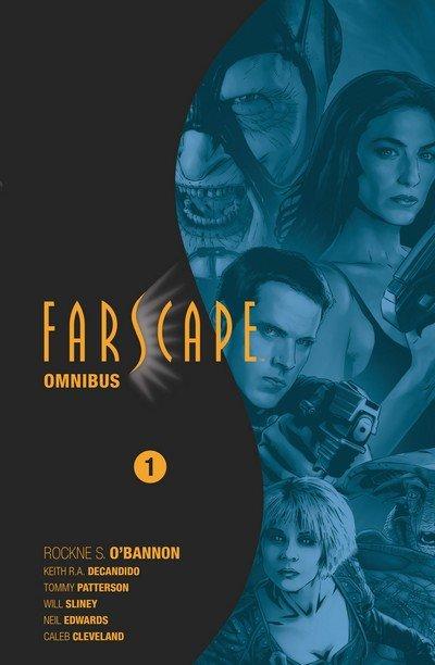 Farscape Omnibus Vol. 1 (2018)