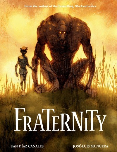 Fraternity (2018)
