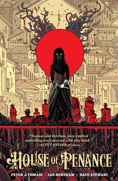 House of Penance (2017)