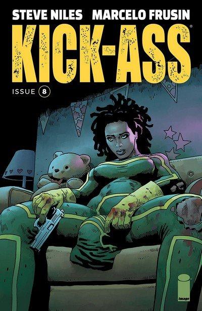 Kick-Ass #8 (2018)