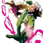 Rogue & Gambit – Ring Of Fire (TPB) (2018)