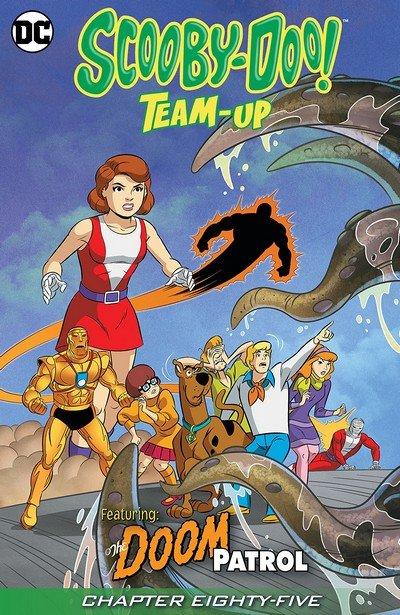 Scooby-Doo Team-Up #85 (2018)