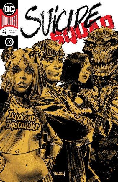 Suicide Squad #47 (2018)