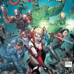 Suicide Squad – Rebirth Deluxe Edition Book 2 (2018)