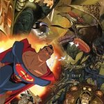 Superman – Infinite City (2006)