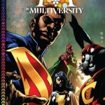 The Multiversity (Collection) (2014-2015)