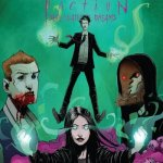 The October Faction – Supernatural Dreams #1 – 5 (2018)
