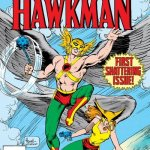 The Shadow War of Hawkman #1 – 4 (1985)
