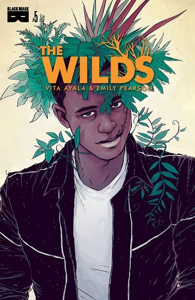 The Wilds #5 (2018)