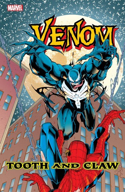 Venom – Tooth And Claw (TPB) (2018)