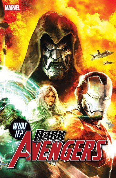 What If – Dark Avengers (TPB) (2011)